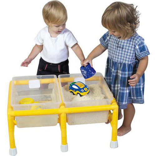 Toddler Sensory/Sand Table