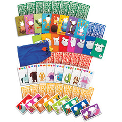 Touch & Match Animal Cards