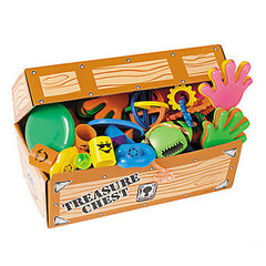 Rewards - Treasure Chest Toy Assortment