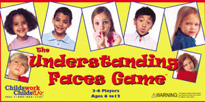 The Understanding Faces Game