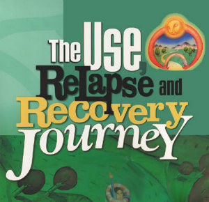The Use, Relapse & Recovery Journey Game