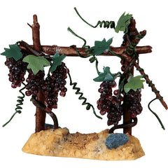 Miniature - Merlot Grapes