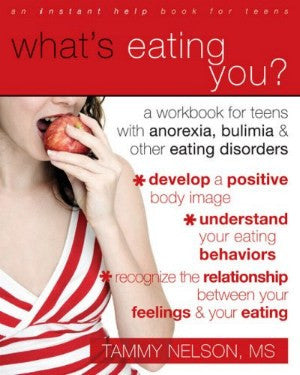 What's Eating You? Workbook (Professional Edition w/CD)