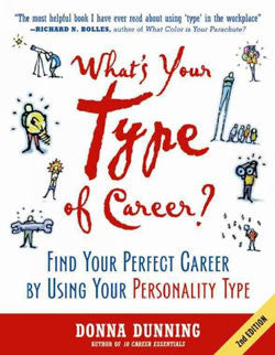What's Your Type of Career?, 2nd Edition