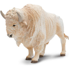 Miniature - White Buffalo