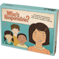 Who's Responsible? Game