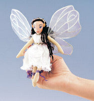 Wish Fairy Puppet