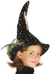 Wizard/Witch Hat Set