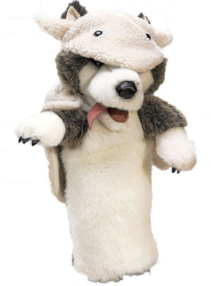 Wolf In Sheep's Clothing Puppet