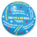 The You & Me Ball