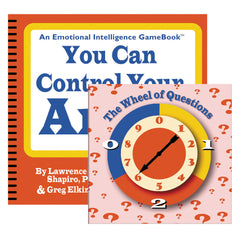 You Can Control Your Anger (3 Games & CD-ROM)
