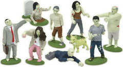 Miniature - Zombie Set (Nine Figures)