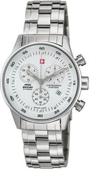 Swiss Military By Chrono 34005.02 Dameur - Muuio