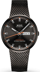 Mido Watches Mod. Commander M0316313306100 Herreur - Muuio