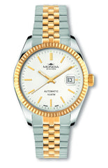 Mondia Swiss Icon MS-212-SO-42WT-GB Herreur - Muuio