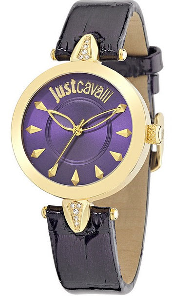 Just Cavalli Time R7251149502 Dameur på Muuio.com