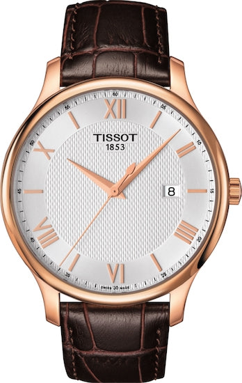 Tissot Tradition T0636103603800 Herreur