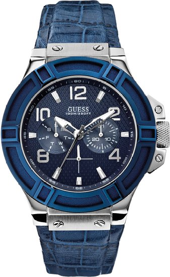 Image of   Guess W0040G7 Herreur