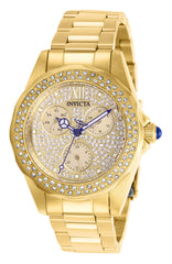 Invicta ANGEL 28435 Dameur - Muuio