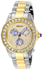 Invicta ANGEL 28459 Dameur - Muuio