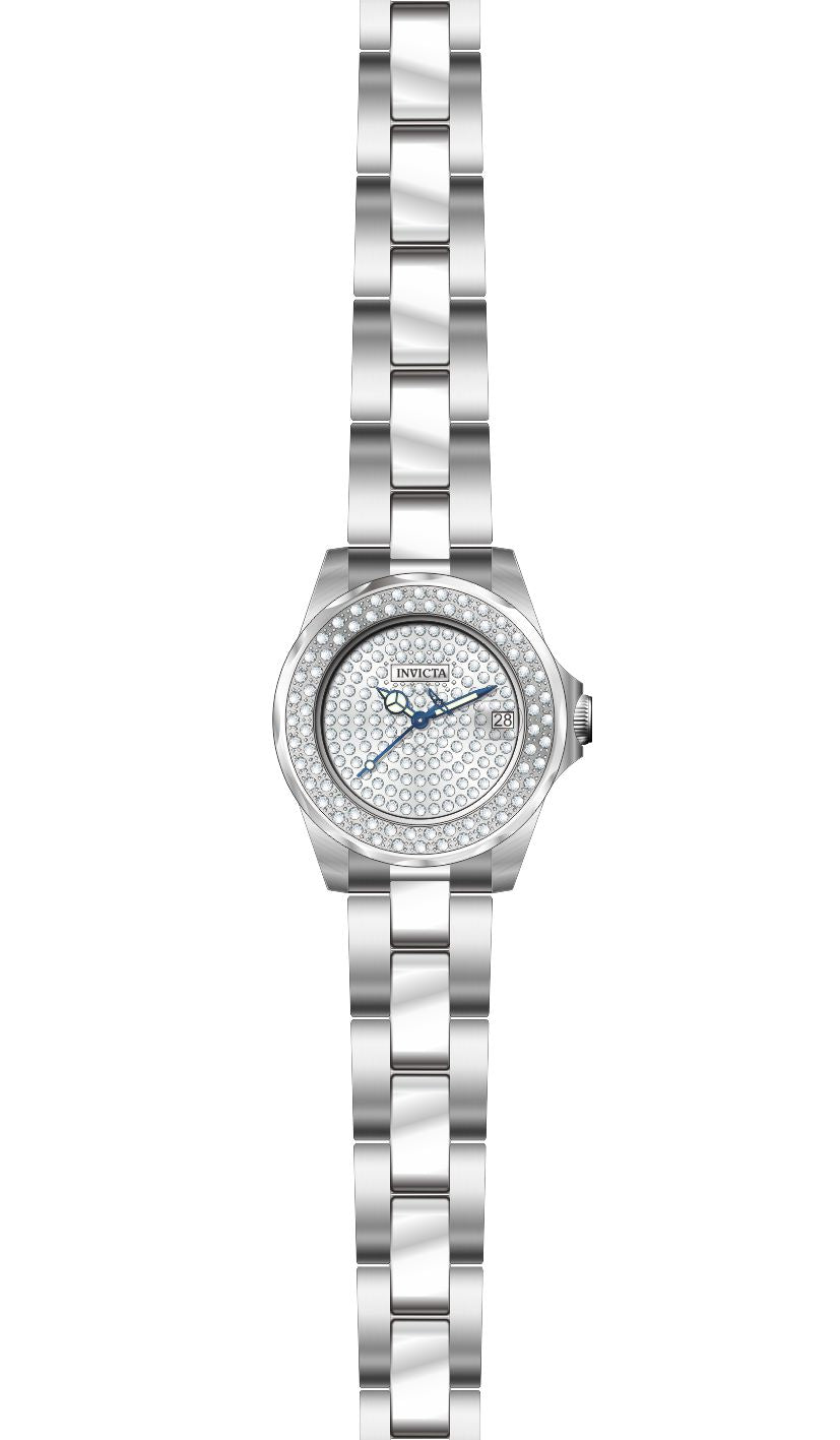 Image of   Invicta ANGEL 28453 Dameur