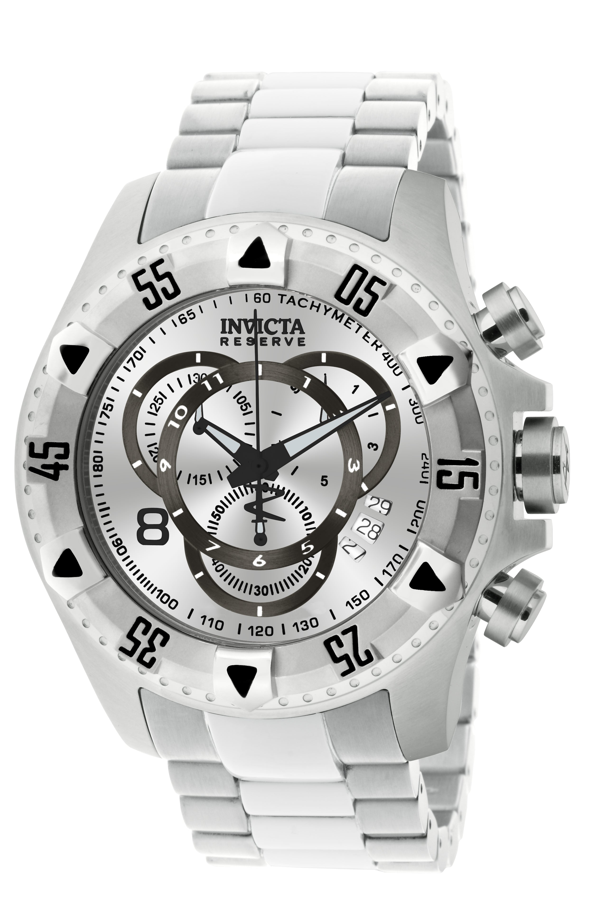 Image of   Invicta EXCURSION 5525 Herreur