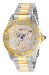 Invicta ANGEL 28433 Dameur - Muuio