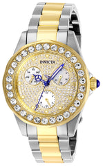 Invicta ANGEL 28458 Dameur - Muuio