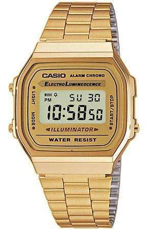 Image of   CASIO A168Wg-9E Vintage Herreur