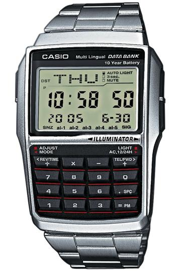 Image of   CASIO DBC-32D-1A Herreur
