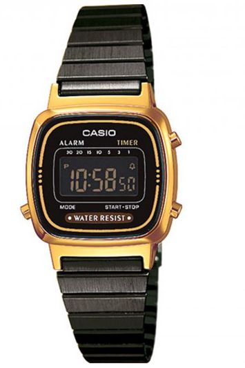 Image of   Casio LA-670WEGB Dameur
