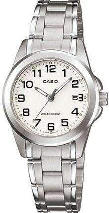 Image of   CASIO Ltp-1215D-7B Dameur