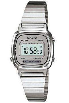 Image of   CASIO Vintage LA-670WA-7 Dameur
