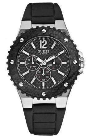 Ure - Guess Watches Mod. Overdrive W12582G1 Herreur