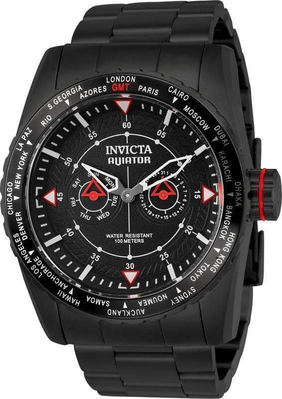 Image of   Invicta Aviator 22985 Herreur