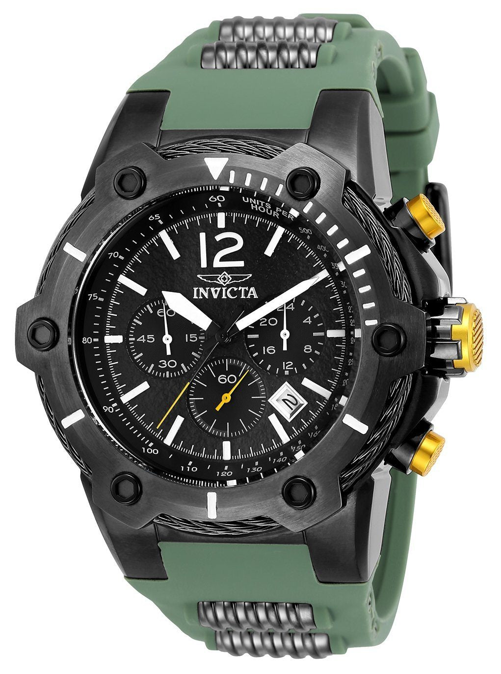 Image of   Invicta BOLT 25471 Herreur