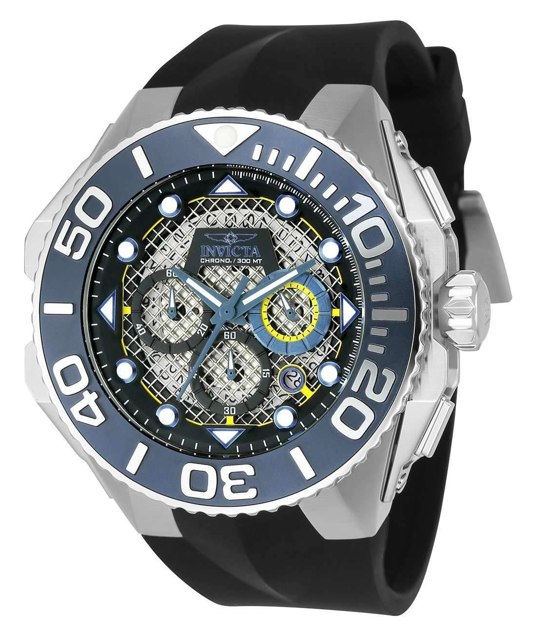 Image of   Invicta COALITION FORCES 23959 Herreur