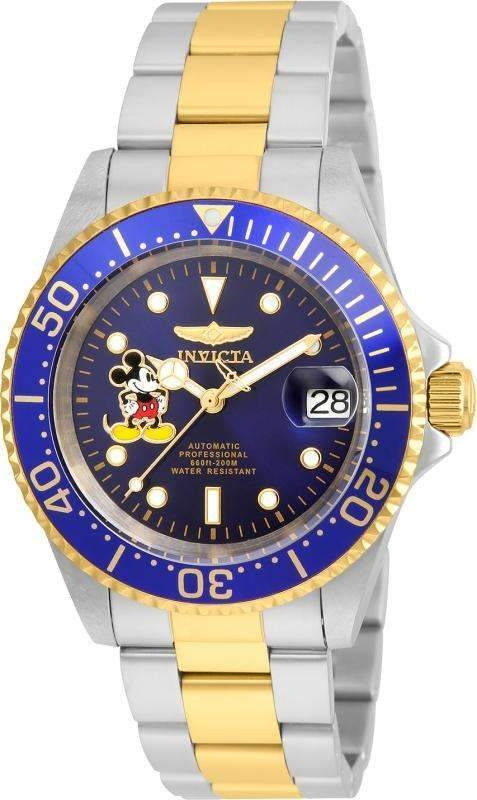 Image of   Invicta DISNEY LIMITED EDITION 22778 Herreur