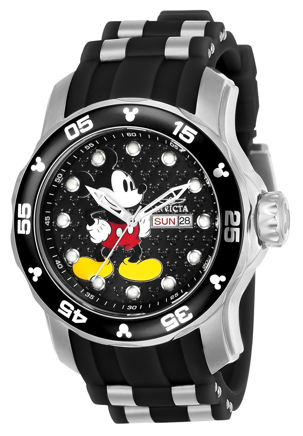 Image of   Invicta DISNEY LIMITED EDITION 23763 Herreur