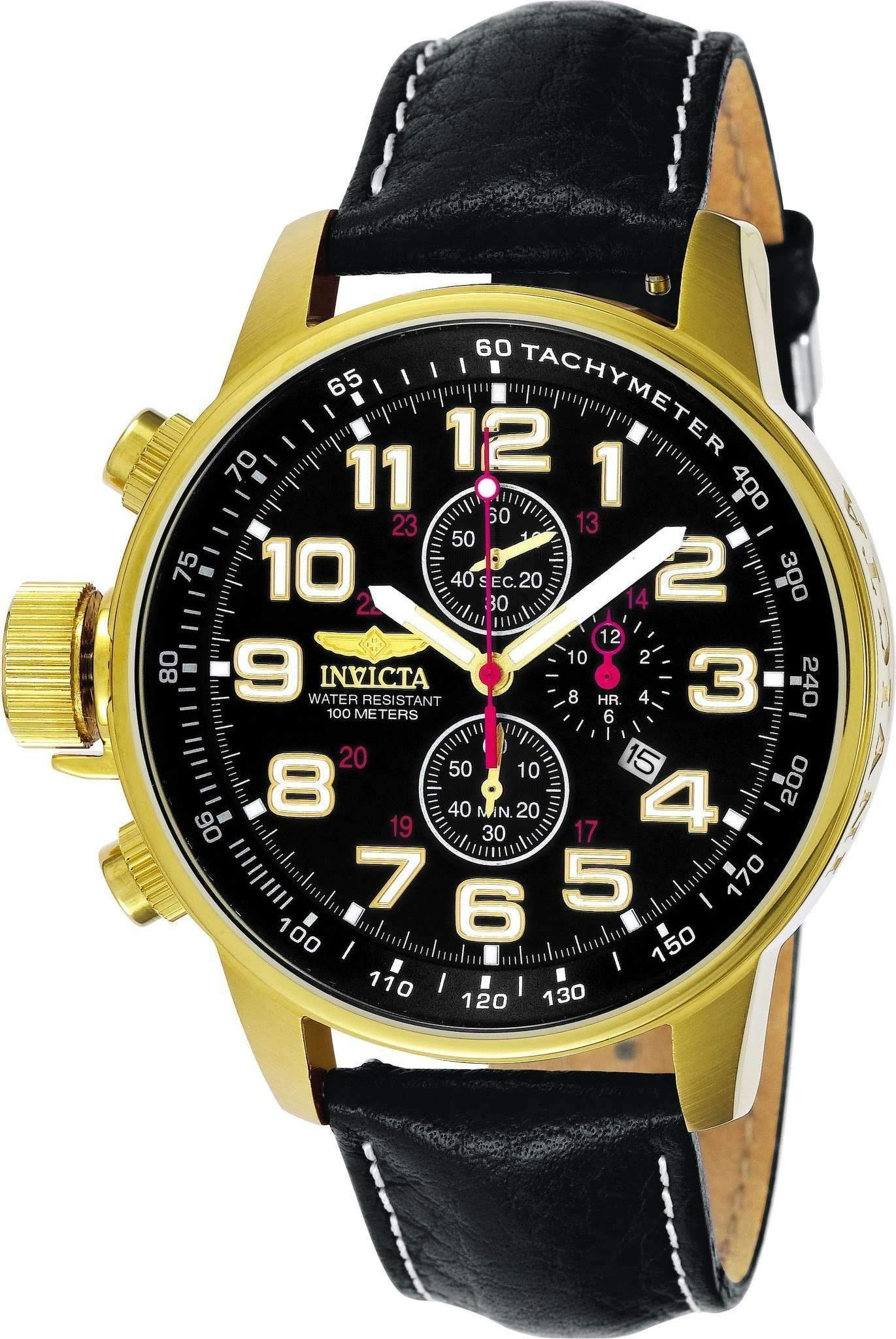 Image of   Invicta I-Force 3330 Herreur