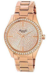 KENNETH COLE WATCH - ELEGANCE LADY  KC4958 Dameur - Muuio