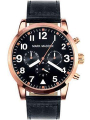 Mark Maddox - Aviator Look HC3004-54 Herreur - Muuio