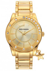 Mark Maddox Golden Chic MM6011-97 Dameur - Muuio