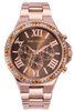 Ure - Mark Maddox - Pink Gold MM0013-43 Unisex