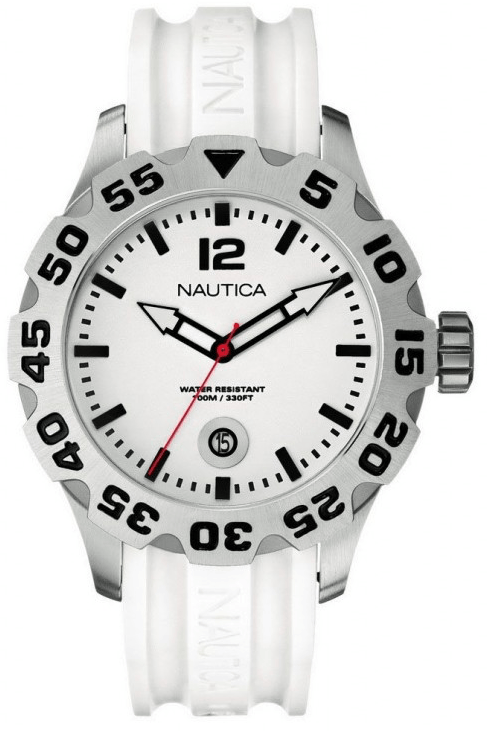 Image of   Nautica Bfd 100 A14608G - Herreur