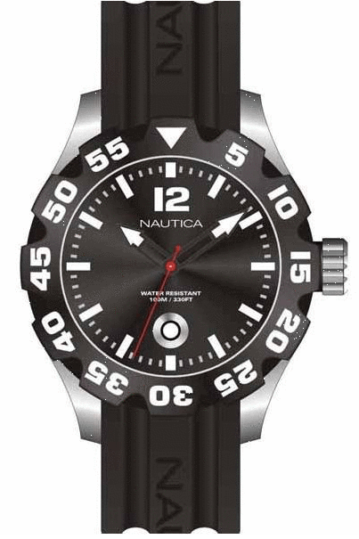Image of   Nautica Bfd 100 A15019G - Herreur