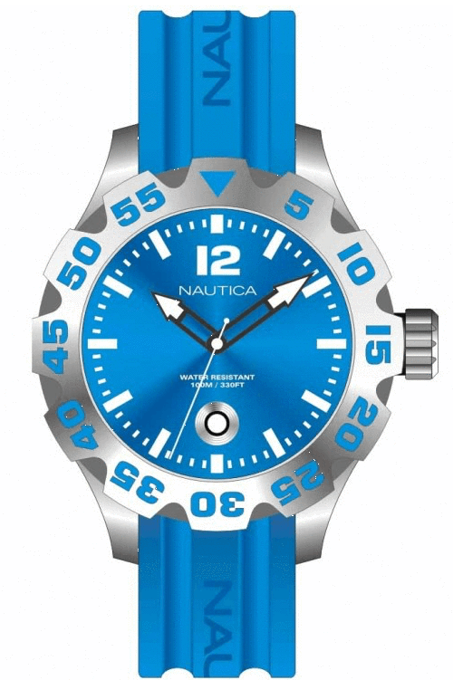 Image of   Nautica Mod. Bfd 100 A14602G - Herreur