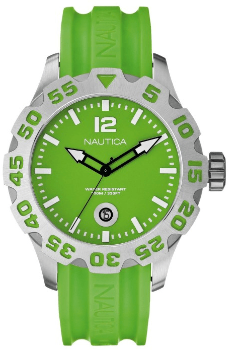 Image of   Nautica Mod. Bfd 100 A14605G - Herreur