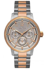 Nautica Watches NAD19556G Herreur - Muuio