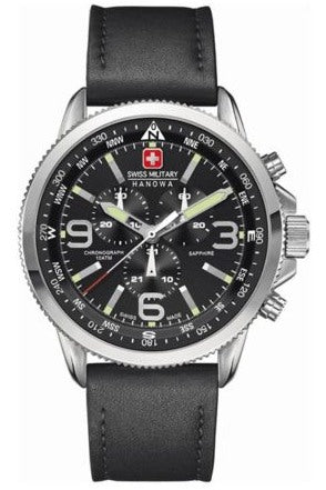 Ure - Swiss Military Hanowa SM06-4224-04-007